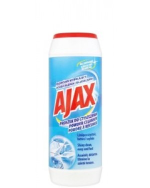 Ajax Powder White 450g