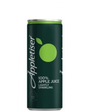Appletiser Cans 250ml x 24
