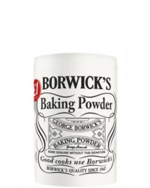 Borwick's Baking Powder 100g PM £1