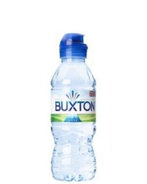 Buxton Natural Still Mineral Water Kids 250ml x 24