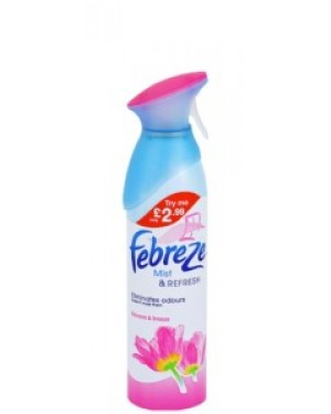 Febreze Mist & Refresh 300ml