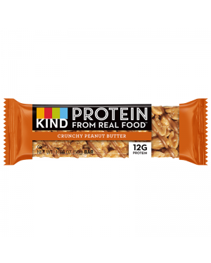 Kind Protein Bar Crunchy Peanut Butter (DAIRY) 50g x 12