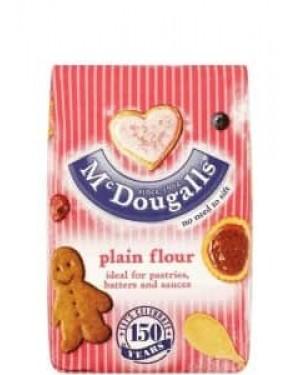 McDougalls Plain Flour