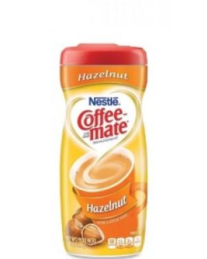 Nestle Coffee Mate Hazelnut 15oz (425.2g) x 6