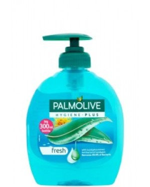 Palmolive Hand Soap Anti Bacterial 300ml x 12