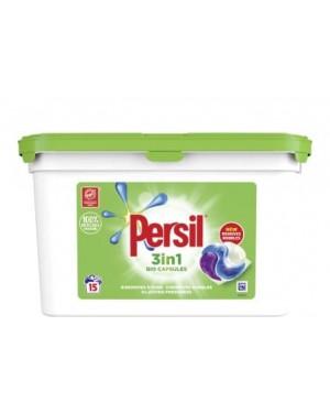 Persil Capsules Bio 3-In-1 15s PM £3.99 x 3