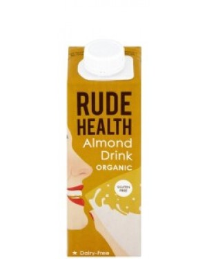 Rude Health Almond Drink 250ml 811 x 10