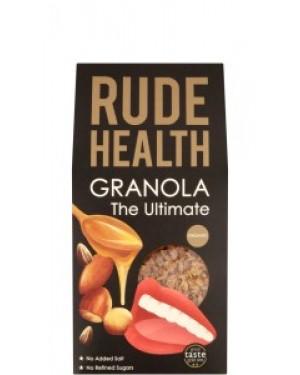 Rude Health The Ultimate Granola 500g 201 x 5