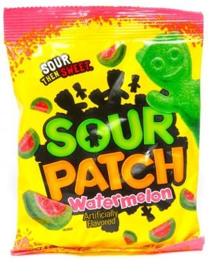 Sour Patch Watermelon 5oz (141g)