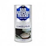 Bar Keepers Friend Cookware Cleanser & Polish 12oz (340g) x 12