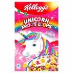 Kelloggs Unicorn Froot Loops 375g x 6