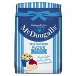 McDougalls Self Raising Flour 1.1kg PM £1.59 x 10