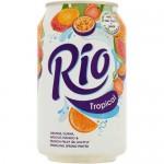 Rio Tropical 330ml x 24