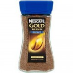 Nescafe Gold Blend Decaf 100g x 6