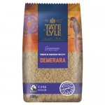Tate & Lyle Demerara Sugar 500g x 10