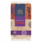Tate & Lyle Demerara Sugar 1kg x 10