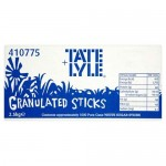 Tate & Lyle White Sugar Sticks 2.5g x 1