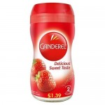 Canderel Spoonful Granulated Sweetener 40g PM £1.39 x 6