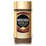 Nescafe Gold Blend Coffee 200g  X 6