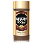 Nescafe Gold Blend Coffee 200g  X 6