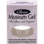 Clear Museum Gel 4oz (110ml) X 12