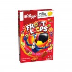 Kellogg's Froot Loops 12.2oz (345g) x 12