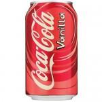 Coca Cola Vanilla 12oz (355ml) x 12