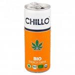 CHILLO BIO Energy Drink 250ml x 24