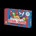 Otter Pops Super Smooth Freezer Pops 1.5oz (42.5g) 20's x 12