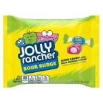 Jolly Rancher Pack Sour Surge Assortment 1.5oz (42g) x 12