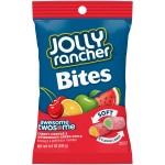 Jolly Rancher Fruit Bites 6.5oz (184g) x 12