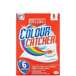 Dylon Colour Catcher 8 Sheet x 12