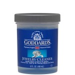 Goddards Jewellery Cleaner 6oz (180ml) x 6