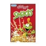 Kellogg's Smacks 330g x 8