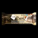 NuGo Dark Chocolate Coconut x12