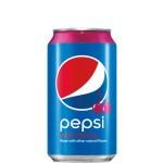 Pepsi Wild Cherry 12oz (355ml) x 15