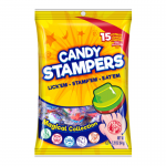 Concord Candy Stampers Peg Bag 2.28 oz (64g) x 12