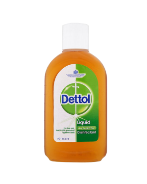 Dettol Brown Liquid 500ml
