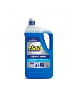 Flash Liquid Ocean 5L x 2