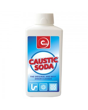 Caustic Soda 375g x 6