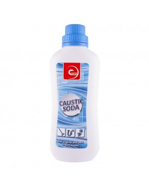 Caustic Soda 375g x 6