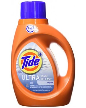 Tide Liquid Original 46oz (1.36L) x 6