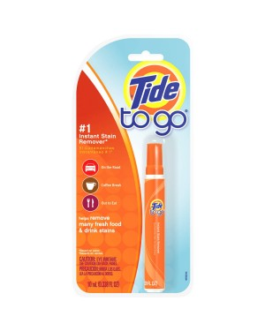 "Tide ""To Go"" - Instant Stain Remover"