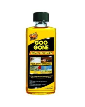 Goo Gone Pro-Power 8oz (236ml) X 12