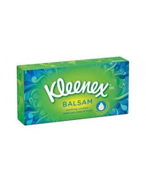Kleenex Balsam Tissues