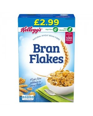 Kellogg's All Bran Flakes 750g