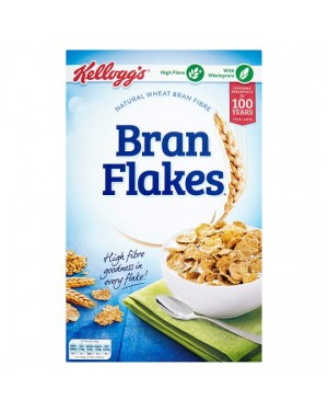 Kellogg's Bran Flakes 750g x 2