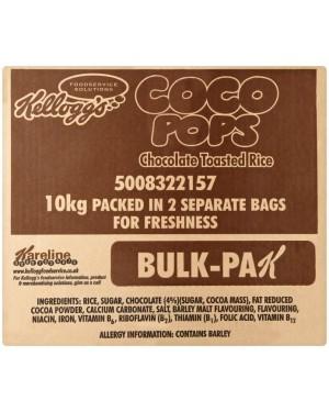 Kellogg's Coco Pops 10Kg x 1