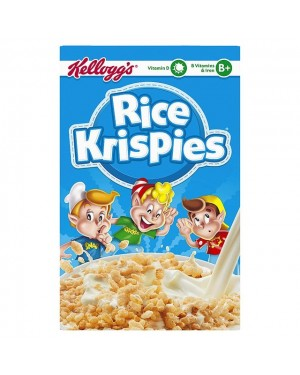 Kellogg's Rice krispies 340g x 8
