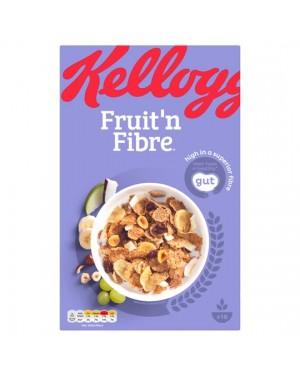 Kellogg's Fruit & Fibre 700g x 16